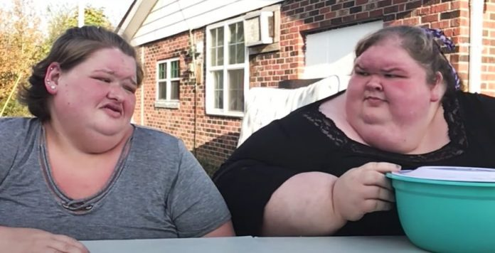 1000 Pound Sisters Season 2: Doctors Tell Amy Slaton Something Really Scary