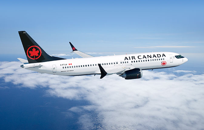 Air Canada to offer refunds as part of bailout package: Source