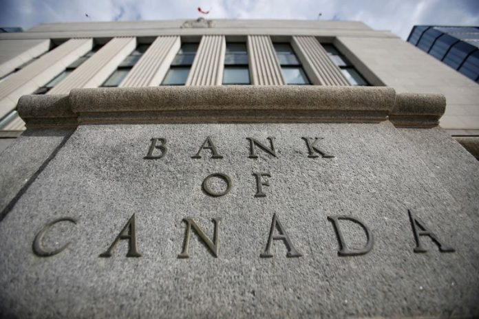 Bank of Canada to make rate announcement, almost one year after slashing it to 0.25 percent