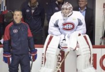 Bergevin says troubling pattern in net led to firing of goaltending coach, Report