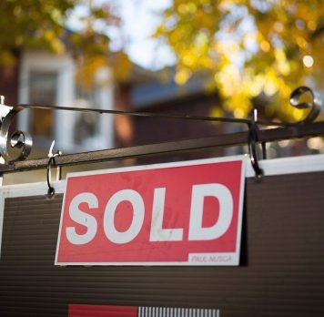 CMHC: Canada's housing market is showing signs of overheating