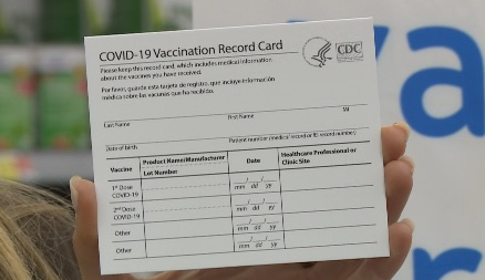Covid Vaccine Registration: Walmart pharmacies now offering COVID-19 vaccine appointments