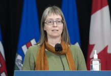Decision likely on whether Alberta will further ease COVID restrictions, Report