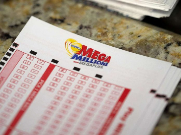 Mega Millions winning numbers: Are you the next millionaire?