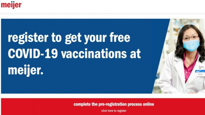 Meijer Covid Vaccine Registration: How to Sign Up for Vaccine Appointments