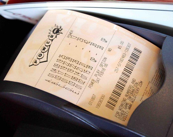 Powerball Winning Numbers: Did Anyone Win the $123 Million?
