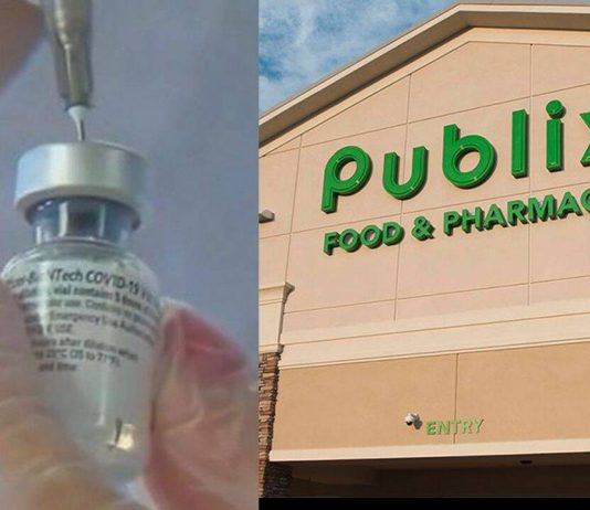 Publix Covid Vaccine Appointments: Here's your next chance