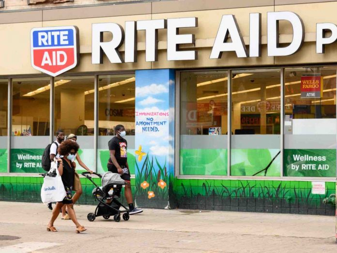 Rite Aid Covid Vaccine Registration: What do you need to get a vaccine appointment?