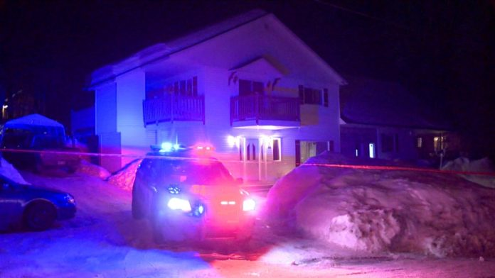 Second woman dies following attack in Quebec's Laurentians, suspect in hospital