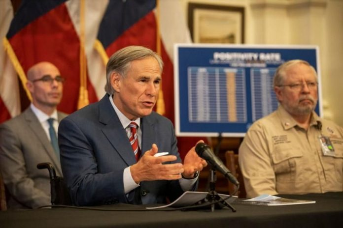 Texas and Mississippi to end mask mandates, allow all businesses to fully reopen next week