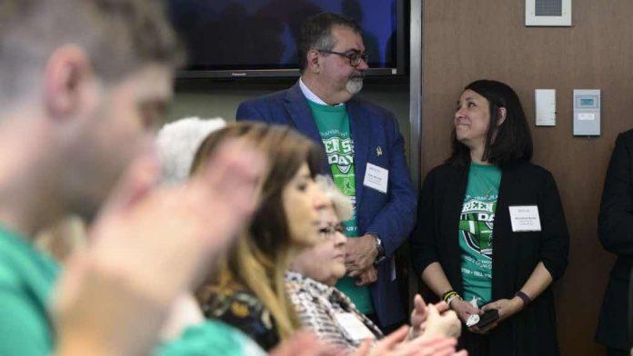 Three years after Broncos bus crash, Logan Boulet still inspiring organ donation (Report)