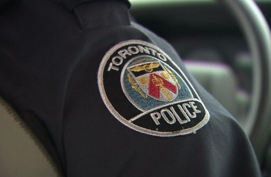 Toronto cop charged after allegedly performing indecent act in public, Report