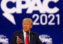 Trump's CPAC speech repeats false election fraud claims, teases 2024 presidential run (Watcht)