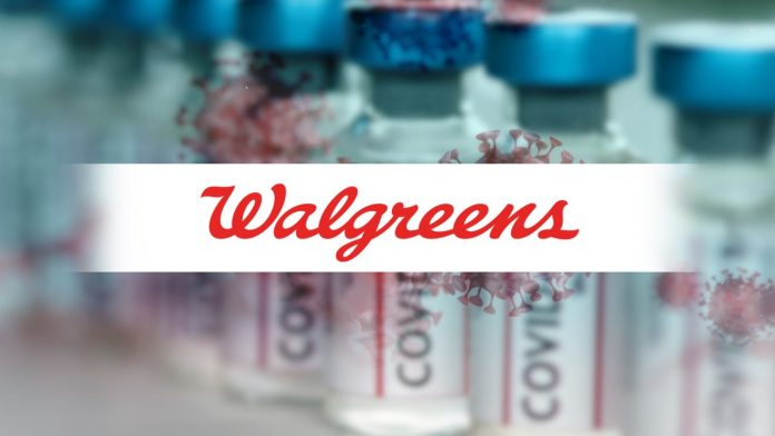 Walgreens Covid Vaccine Registration: task force to book its own COVID vaccine appointments