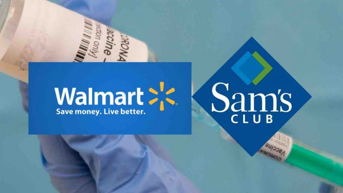 Walmart, Sam's Club covid vaccine Registration: Where to get the vaccine in Florida