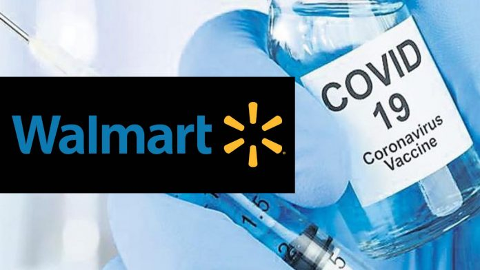 Walmart Vaccine Registration: How can I schedule a COVID vaccine appointment?