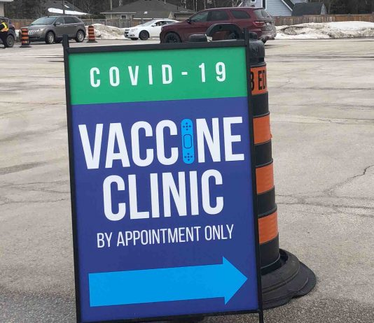 Canada: SMDHU opens COVID-19 vaccination pre-registration system