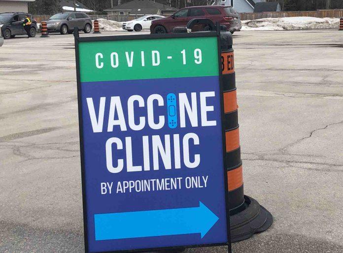 Canada: SMDHU opens COVID-19 vaccination pre-registration system