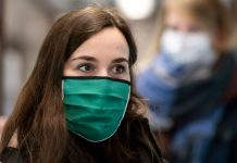 Coronavirus Canada: Quebec tweaks rules for outdoor mask-wearing