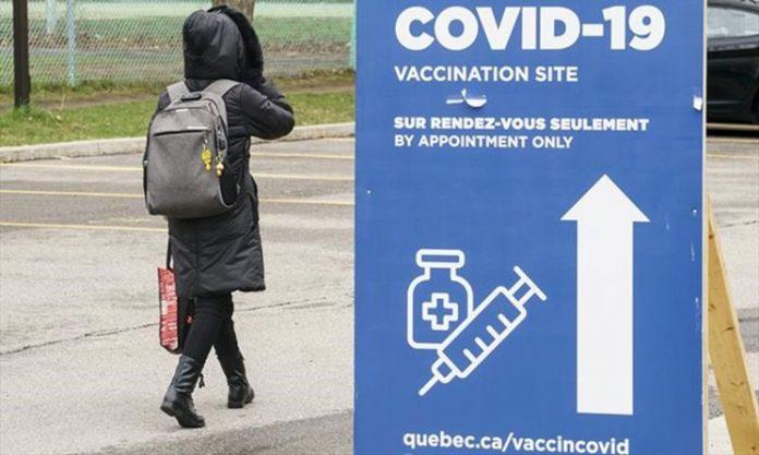 Coronavirus Canada Updates: 1,217 new cases of COVID-19 in Quebec, six deaths