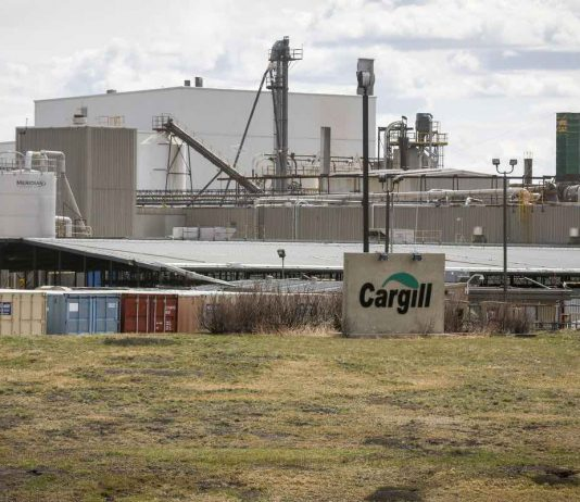 Coronavirus Canada Updates: Vaccination clinic at Alberta's Cargill meat-packing plant postponed