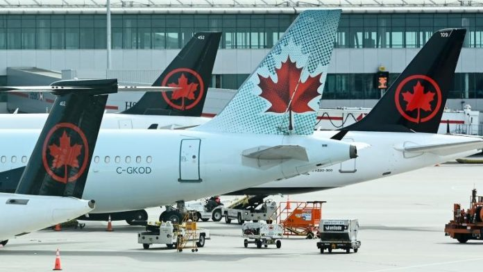 Coronavirus: Does Air Canada owe you a refund because of COVID? Here's how to get it