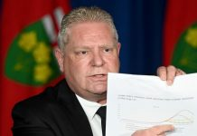 Coronavirus: Ontario walks back new pandemic police powers following widespread backlash
