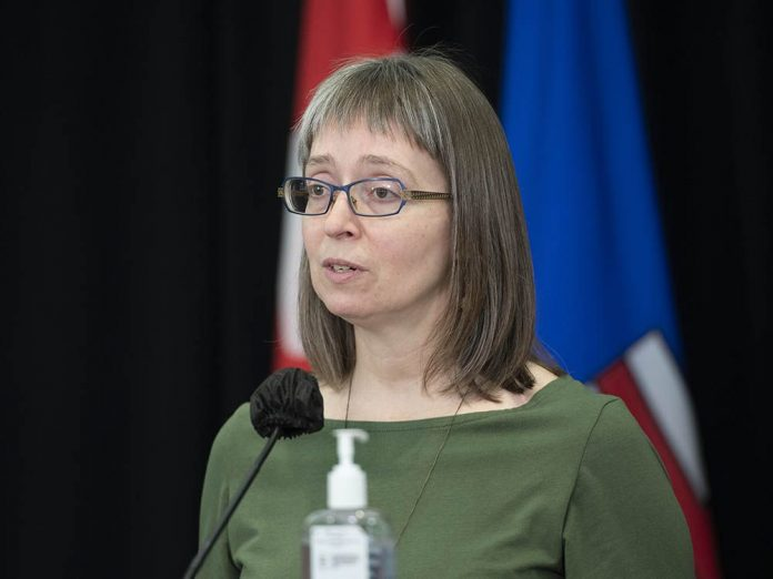 Coronavirus: Variant outbreak declared at Calgary workplace as Alberta reports 432 new variant cases