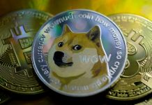 Cryptocurrency: Dogecoin skyrockets after Elon Musk labels himself 'Dogefather'