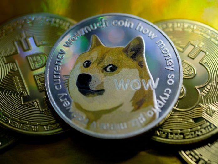 Cryptocurrency: Dogecoin skyrockets after Elon Musk labels himself 'Dogefather'