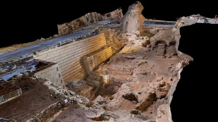 Human's Earliest Known Home Discovered in Southern Africa, says study