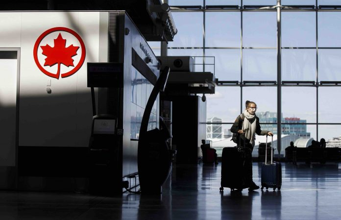 Airline refund issues flagged to federal government before pandemic, Report