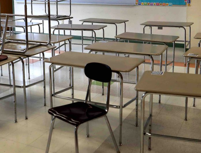 Almost all Alberta K-12 students to return to classrooms next week, Report