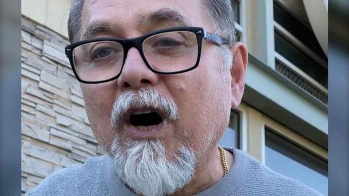 Anti-Asian tirade caught on video in Richmond, B.C.