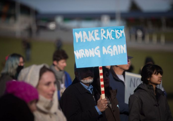 Canada should engage U.N. racism group, says expert