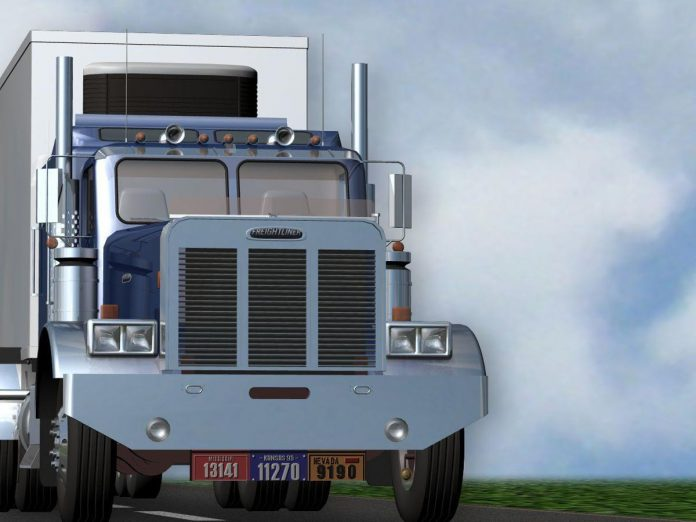Coronavirus: Alberta signs deal with Montana for COVID-19 vaccines for truckers