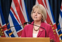 Coronavirus: Dr. Bonnie Henry discusses B.C.'s gradual summer reopening