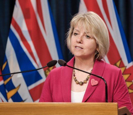 Coronavirus: Dr. Bonnie Henry discusses B.C.'s gradual summer reopening