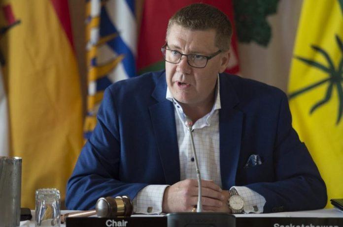 Coronavirus: Premier signals date for step one of Saskatchewan's COVID re-open plan