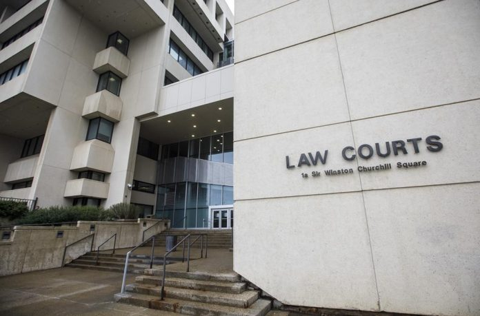 Edmonton mother found guilty of manslaughter in death of five-year-old girl, Report