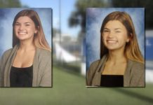 Florida high school altered girls' yearbook photos to hide their chests, Report