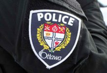 Major police operation at housing complex in Ottawa East ended just after midnight Sunday, Report