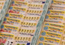 Man returns lost $1 million lotto ticket to owner, Report