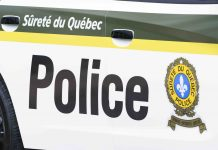 Police: Two found dead after standoff in Indigenous community in eastern Quebec