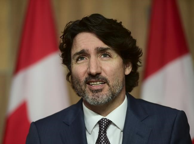 John Ivison: It would be nice to hear Justin Trudeau express the gratitude so many feel about living in Canada