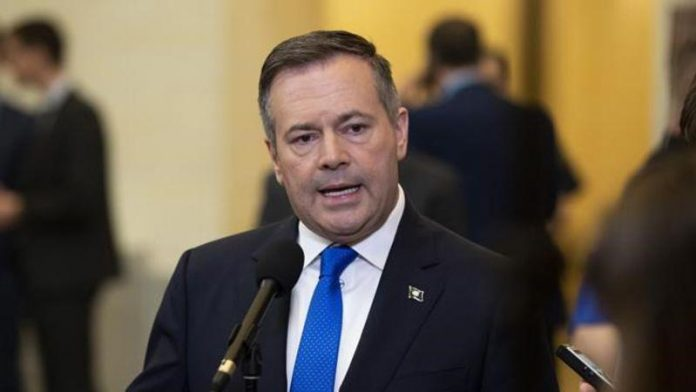 'We did not unite around blind loyalty to one man:' Jason Kenney faces call to quit