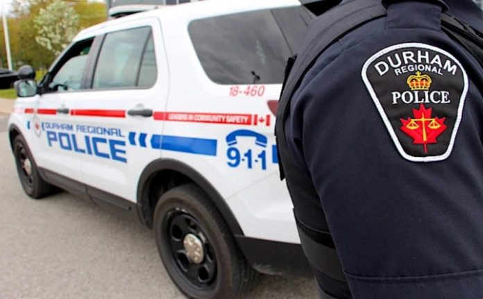 6-year-old drowns in Oshawa backyard pool during a house party (Police)
