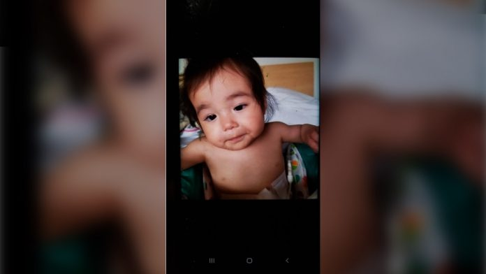 Amber Alert issued for 1-year-old Ontario girl (Police)