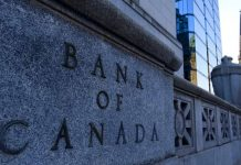 Bank of Canada to break sequence of lower terminal rates as governments splurge, Report