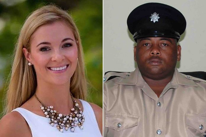 Canadian 'socialite' charged in shooting death of Belize police superintendent, Report